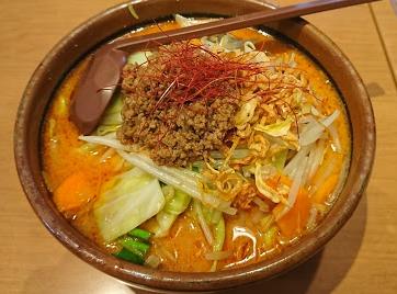 メニュー豊富!蔵出し味噌麺屋壱正はリピート間違いナシの味【各務原】
